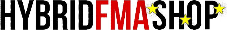 Hybrid FMA Shop