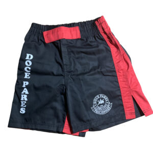 Doce Pares Shorts
