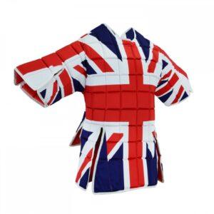Union Jack design (Front)