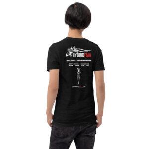 Hybrid FMA T-Shirt (Uniform)