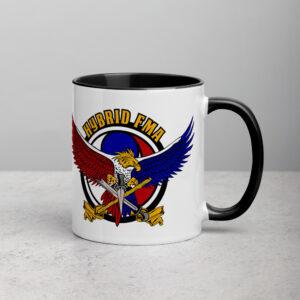 Hybrid FMA mug